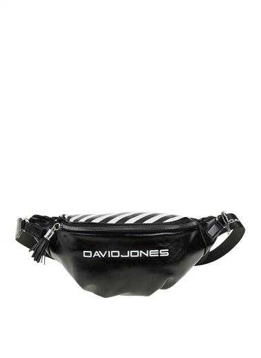 David Jones Bel Çantası Siyah